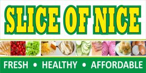 Slice of Nice - Take Aways Boksburg